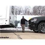 Demco Stay-IN-Play DUO Supplemental Braking System Installation - 2019 Ram 1500