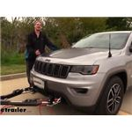 Demco SBS Stay-IN-Play DUO Braking System Installation - 2020 Jeep Grand Cherokee