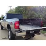 Demco 5th Wheel/Gooseneck Wiring Harness Installation - 2012 Chevrolet Silverado