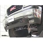 Transmission Cooler Installation - 2003 GMC Yukon XL