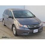 Transmission Cooler Installation - 2014 Honda Odyssey