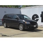 Transmission Cooler Installation - 2013 Dodge Grand Caravan