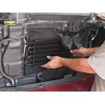 Derale Engine Oil Cooler Installation - 2009 Dodge Ram