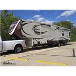 Dexter Trailer Breakaway Kit Installation - 2014 Heartland RV Bighorn Fifth Wheel