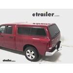 Diversi-Tech Adjustable Ball Mount Review - 2009 Dodge Ram Pickup