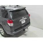 Diversi-Tech Adjustable Ball Mount Review - 2012 Toyota 4Runner