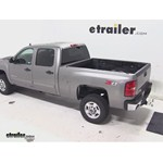 Diversi-Tech Self-Locking Ball Mount Review - 2014 Chevrolet Silverado 2500