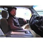 Draw-Tite I-Command Trailer Brake Controller Installation - 2003 Chevrolet Silverado