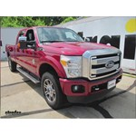 Du-Ha Humpstor Truck Bed Storage Box Installation - 2014 Ford F-350