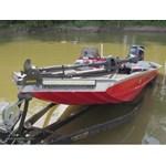 Dutton-Lainson Boat Trailer Roller Bunk Bracket Installation