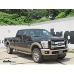 Edge Diesel Evolution Performance Tuner Installation - 2013 Ford F-250