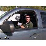 Edge Gas Evolution CTS2 Performance Tuner Installation - 2013 Chevrolet Silverado