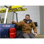 Erickson Ladder Racks Review - 2017 Chevrolet Silverado 2500
