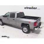 etrailer.com Ball Mount Kit Review - 2014 Chevrolet Silverado 2500