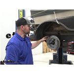 etrailer Left and Right Hand Hydraulic Brake Kit Installation