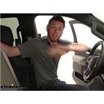 etrailer Bucket Seat Cover Installation - 2020 Chevrolet Silverado 1500