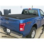 Extang Trifecta Signature Soft Tonneau Cover Installation - 2017 Ford F-150