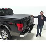 Extang Trifecta Soft Tonneau Cover Installation - 2019 Ford F-150