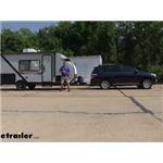Fastway e2 Weight Distribution System Installation - 2013 Toyota Highlander