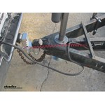 Fastway Zip Coiled Trailer Breakaway Cable Installation