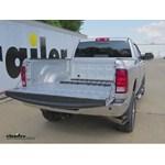 Curt Fifth Wheel Kit Installation - 2014 Ram 2500