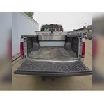 5th Wheel Trailer Hitch Installation - 1999 Ford F-250 Super Duty