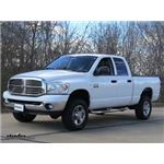 Firestone Air Command I Installation - 2009 Dodge Ram Pickup