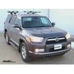 Firestone Coil-Rite Air Helper Springs Installation - 2012 Toyota 4Runner