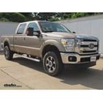Firestone Air Command I Installation - 2011 Ford F-250