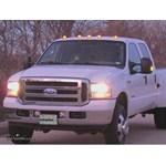 Firestone Level Command Compressor Installation - 2005 Ford F-350