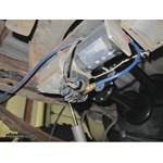 Firestone Pressure Switch Installation