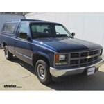 Firestone Ride-Rite Air Helper Springs Installation - 1994 Chevrolet C/K Series Pickup