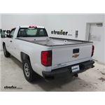 Firestone Ride-Rite Air Helper Springs Installation - 2014 Chevrolet Silverado 1500