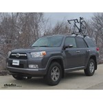 Front Mount Trailer Hitch Installation - 2012 Toyota 4Runner