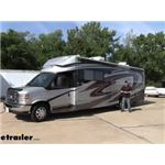 Furrion Chill Replacement RV Air Conditioner Installation - 2012 Jayco Melbourne Motorhome