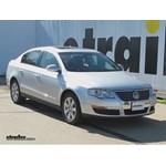 Glacier Cable Snow Tire Chains Review - 2007 Volkswagen Passat