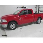 Glacier V-Bar Snow Tire Chains Review - 2013 Dodge Ram