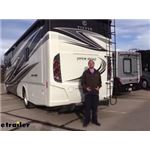 Go Power Solar AE-4 All Electric Solar Panel System Installation - 2018 Tiffin Allegro Bus Motorhome