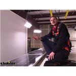 Go Power Overlander Solar Charging System Installation - 2018 Jayco Greyhawk Motorhome