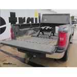 Fifth Wheel Wiring Harness Installation - 2013 Chevrolet Silverado