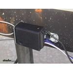 Hopkins LED Breakaway Switch Installation