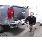 Hopkins Multi-Tow Trailer Connector Installation - 2020 Chevrolet Colorado