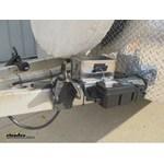 Hopkins Trailer Breakaway Kit Battery Charger Installation