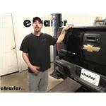 Hopkins Multi-Tow Trailer Connector Installation - 2019 Chevrolet Colorado