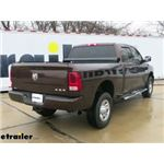Husky Liners WeatherBeater Front and Rear Floor Liners Review - 2014 Ram 2500