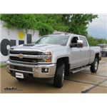 Husky WeatherBeater Front and Rear Floor Liners Review - 2018 Chevrolet Silverado 3500