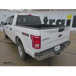Husky WeatherBeater 2nd Row Floor Liner Review - 2016 Ford F-150
