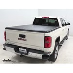 Husky WeatherBeater Front and Rear Floor Liners Review - 2014 GMC Sierra 1500