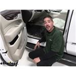 Husky Liners WeatherBeater Front Floor Liner Review - 2016 Cadillac Escalade