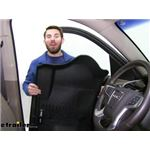 Husky Liners WeatherBeater Front Floor Liners Review - 2019 GMC Yukon XL